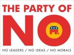 The Republican Tea Party in a Nutshell